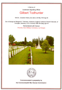 140123 war graves commemoration certificate edited