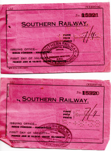 130128 train ticket Southen Railway-SNCF Boulogne - Amiens outsides (2) edited 2